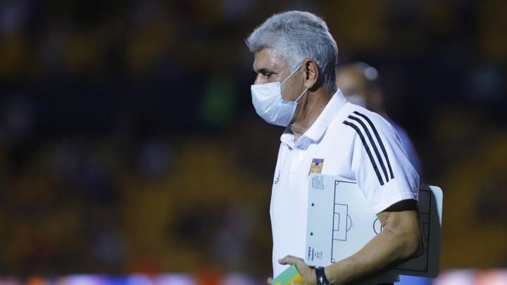 Ricardo Ferretti dejará de ser entrenador de Tigres al terminar su participación en el Guard1anes Clausura 2021