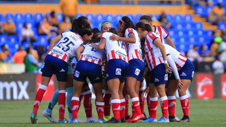 San Luis, Torneo Grita Mexico A21 Liga MX Femenil
