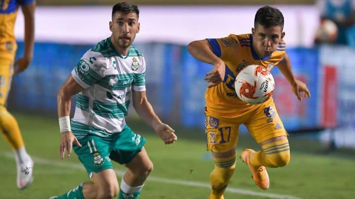 Leonardo Fernández, Fernando Gorriarán