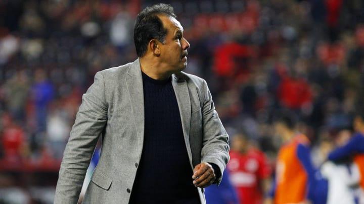 El entrenador de la Máquina espera un gran partido contra el América