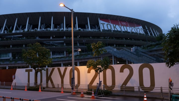 Tokyo Placed Under A State Of Emergency For Olympic Games