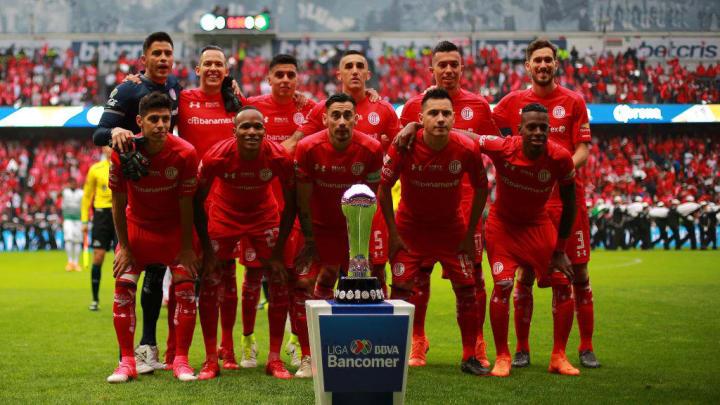 Toluca v Santos Laguna - Final Torneo Clausura 2018 Liga MX