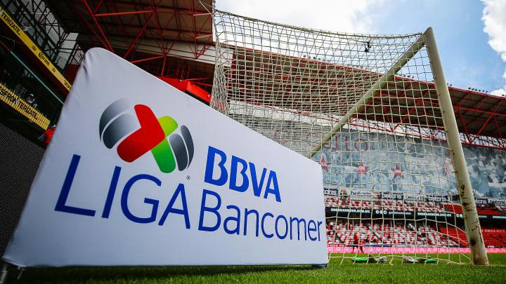 Liga BBVA MX - Primera División de México