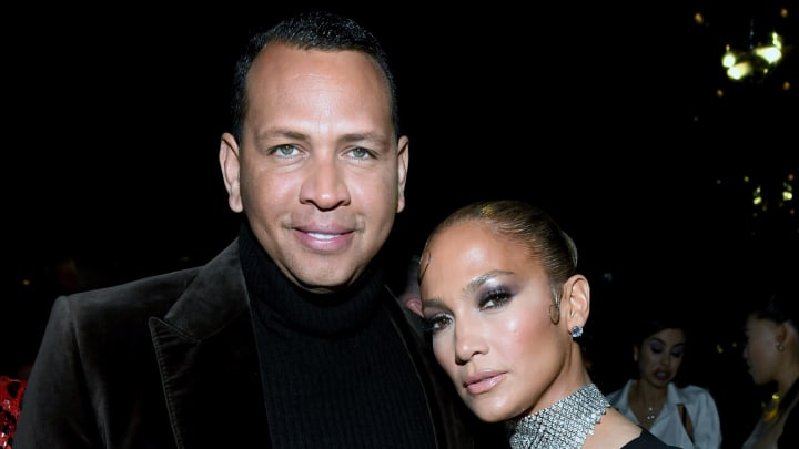 Alex Rodriguez, Jennifer Lopez call it quits