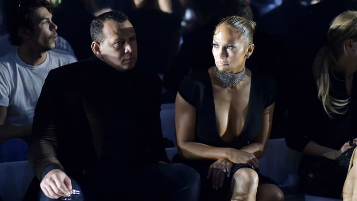 Alex Rodriguez and Jennifer Lopez are no longer trying to be New York Mets owners.