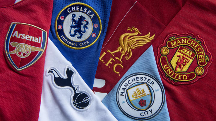 Premier League clubs total prize money based on the 2020-21 season
