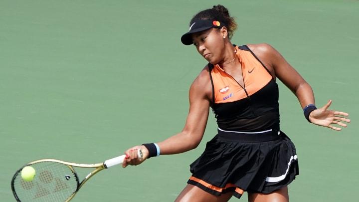 Zheng Saisai vs Naomi Osaka odds and prediction for 2021 Tokyo Olympics women's singles match on FanDuel Sportsbook.