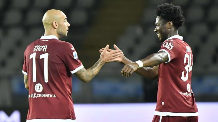 Torino FC v Brescia Calcio - Serie A