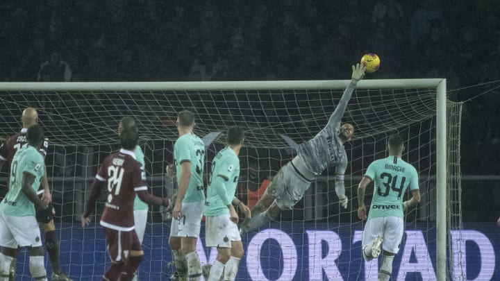 Inter - Torino, probabili formazioni