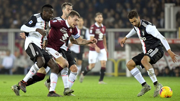 Juventus Vs Torino Preview How To Watch On Tv Live Stream Kick Off Time Team News