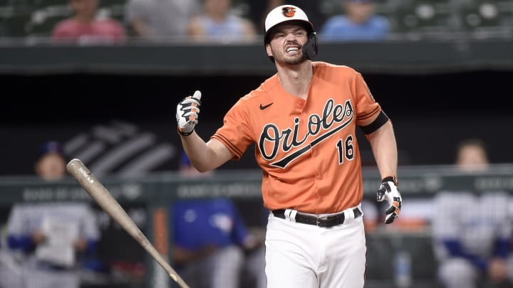 The Baltimore Orioles got bad news with the latest Trey Mancini injury update.