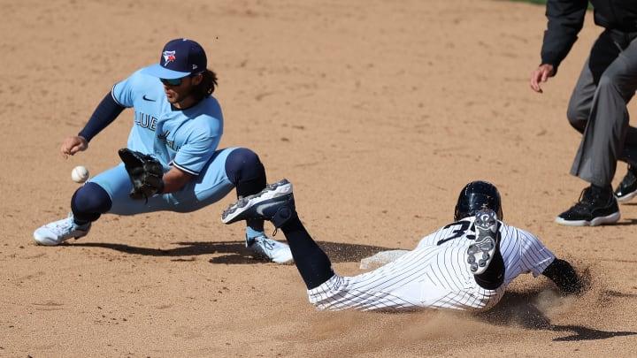 Los Yankees cayeron en el Día Inaugural y hoy están de descanso