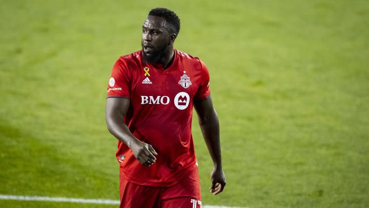Jozy Altidore es actualmente jugador del Toronto FC