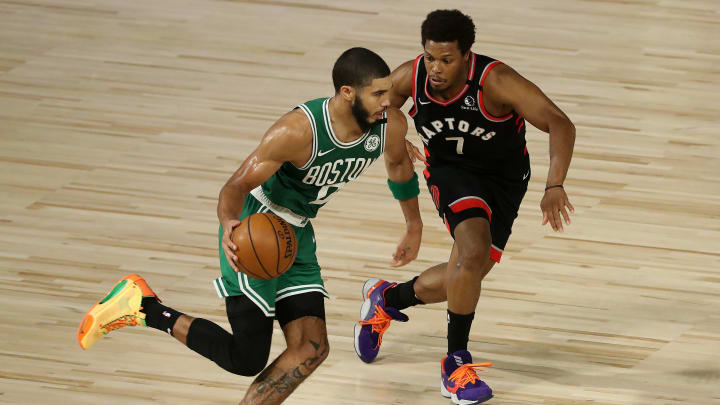 Celtics vs Raptors Spread, Odds, Line, Over/Under, Prediction & Betting Insights for NBA Playoffs Game 7.