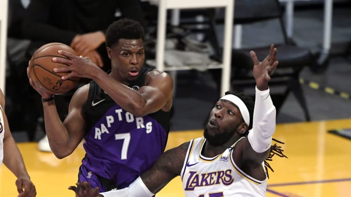2022 NBA Championship Odds Following Wild Day One of Free Agency Sees Lakers, Heat Make Big Jumps