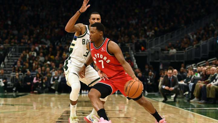 Bucks Vs Raptors Spread Betting Game 1