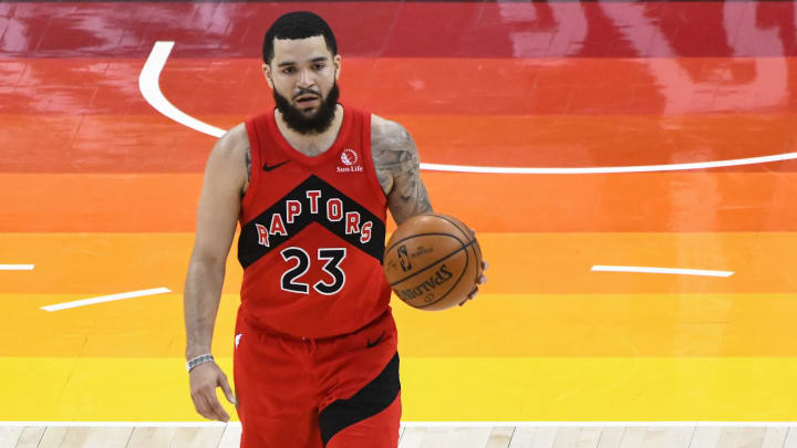 Toronto Raptors vs Los Angeles Clippers prediction, odds, over, under, spread, prop bets for NBA betting lines today, Tuesday, May 4.