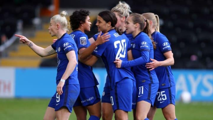 La previa y dónde ver la final de Liga de Campeones femenina 3