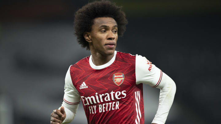 Willian has revealed he hopes to play in MLS someday