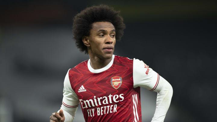 Willian soll Arsenal schon wieder verlassen