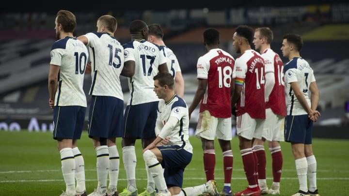 Arsenal x Tottenham, Millwall x West Ham e mais: confira os cinco melhores dérbis londrinos.
