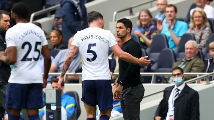 Tottenham Hotspur v Arsenal: The MIND Series