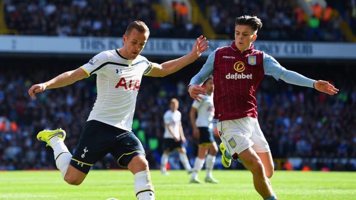 Manchester City plant die Transfers von Kane und Grealish