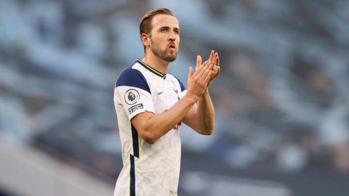 Kane wants to leave Spurs