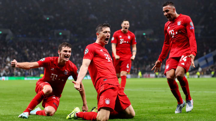 Bayern Munich vs PSG Odds, Prediction, Lines, Spread, Date, Stream & How to Watch Champions League Match
