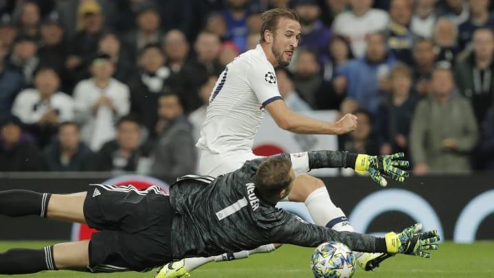 Kane e Neuer se encontrarão nas oitavas da Euocopa