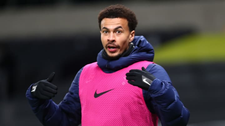 Dele Alli is an obvious target for PSG boss Mauricio Pochettino