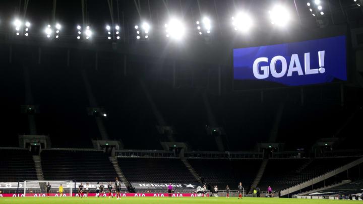 Tottenham Hotspur v Brentford - Carabao Cup Semi Final