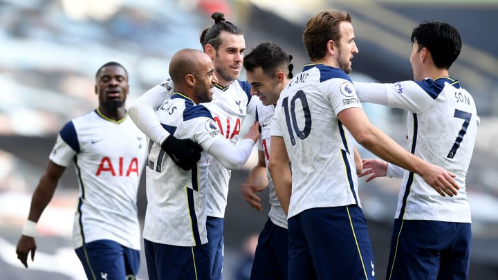 Tottenham 2021/22 FPL player prices revealed