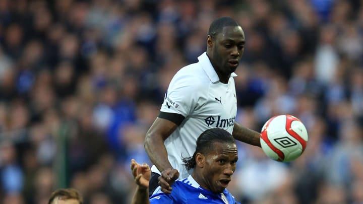 Didier Drogba, Ledley King