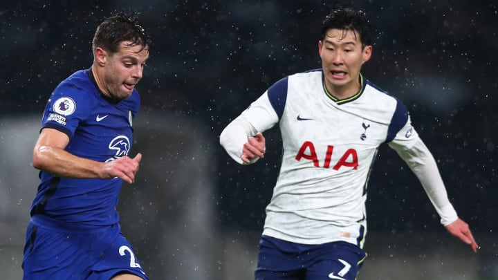 The Mind Series How To Watch Chelsea Vs Tottenham