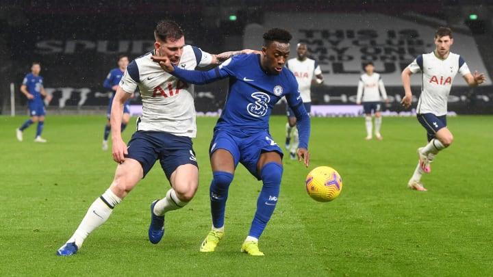 Spurs e Blues fazem duelo que pode mudar a liderança provisória da Premier League