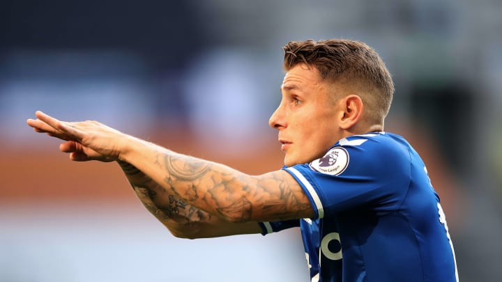 New Look Everton Can Provide Perfect Platform For Arch Creator Lucas Digne