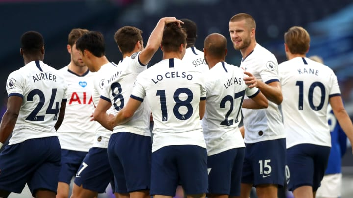 The Tottenham Hotspur Lineup That Should Start Against Arsenal