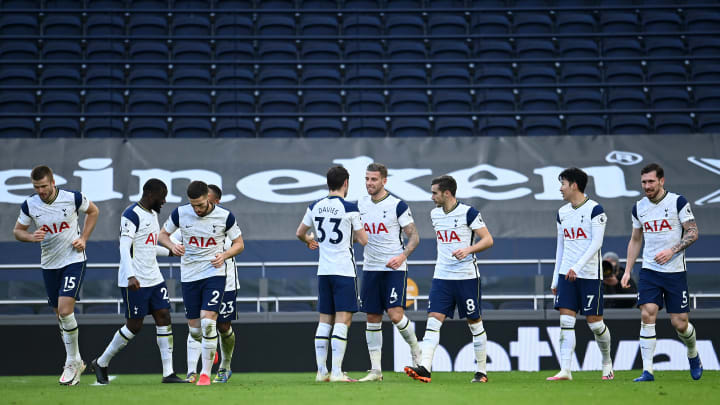 Spurs can book their place in the Carabao Cup final on Tuesday night
