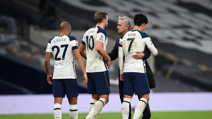 Tottenham va avoir besoin de renforts pour terminer en beauté une saison idéalement commencée