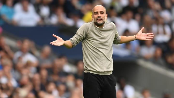 Bekommt Pep Guardiola einen Stürmer aus der 5. Liga?