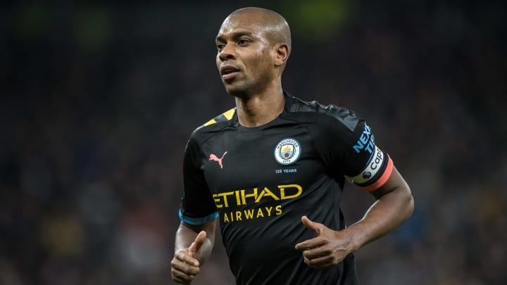 Homem de confiança de Pep Guardiola no Man. City, Fernandinho abriu o jogo em texto publicado no The Players' Tribune.