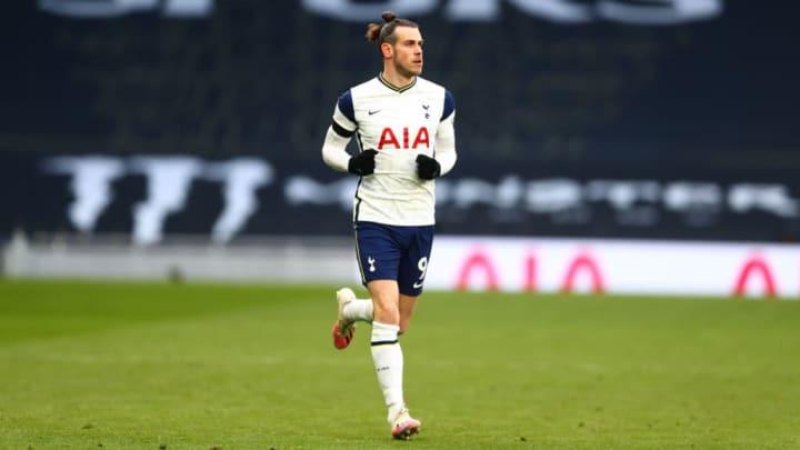 Gareth Bale Real Madrid Tottenham