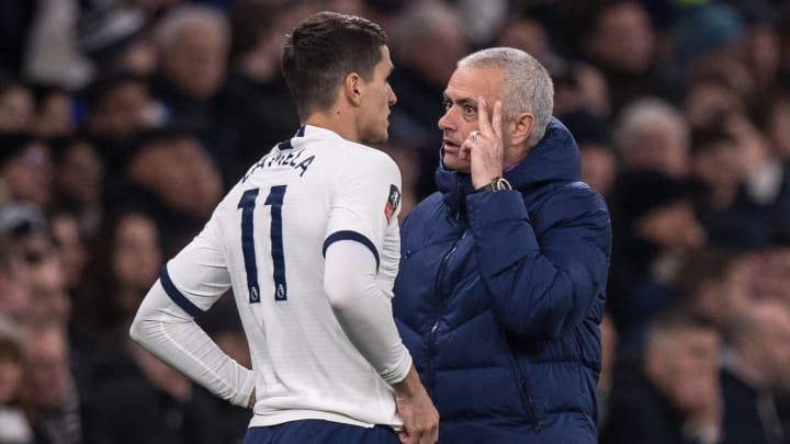 Les 8 joueurs que Mourinho pourrait tenter d'attirer à la Roma