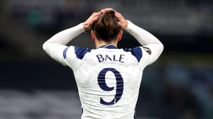 Gareth Bale & Tottenham's Second String Edge Past Antwerp, But Still Flatter to Deceive