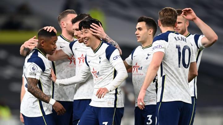 Tottenham blew Sheffield United away on Sunday