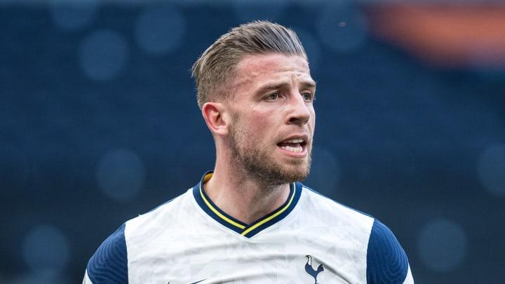 Toby Alderweireld has left Tottenham