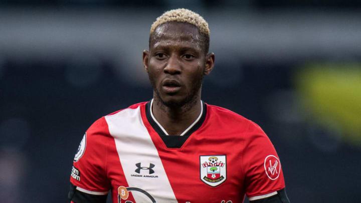 Moussa Djenepo's end product isn't good enough for the Premier League