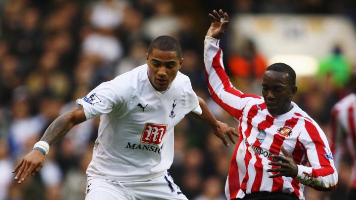 Kevin-Prince Boateng, Dwight Yorke Tottenham Premier League