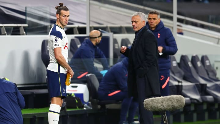 Mourinho says Bale is different to his 2013 self